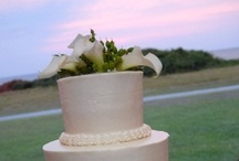 Wedding Cakes-Jekyll Island Club / Wedding Cakes created by the Jekyll Island Club Pastry Chef. Cakes can be customized to fit any need. / by Jekyll Island Club Hotel