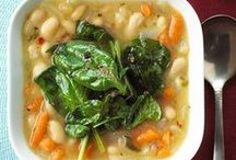 Foodie:Soup for the soul / by Karen Carthan