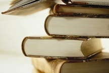 Bibliophile / by Melanie Pocock
