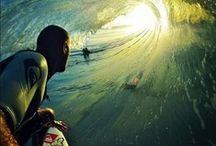 Surfing / by Arctivity.com