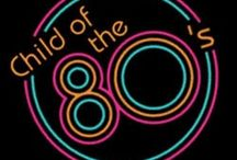 80s / Anything and Everything from the 1980s / by Teresa Stallone