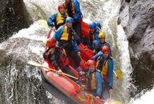 Rafting / by Arctivity.com