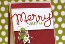 Christmas / by Sheryl Adkins