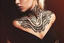Tattoo / by Gabriella Freire
