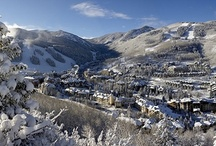 Beaver Creek Ski Resort | Colorado | USA | Arctivity Discover Your Next Adventure / Beaver Creek Mountain Resort spans over four mountain peaks and contains 1,815 acres of skiable terrain, 149 trails and four terrain parks. Aspiring racers will love Beaver Creek's race clinics and race series open to the public. If you love the nightlife Beaver Creek has live concerts, Broadway performances and dozens of bars and restaurants to choose from. / by Arctivity.com