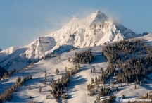 Buttermilk Ski Resort | Colorado | USA | Arctivity Discover Your Next Adventure / Buttermilk ski resort covers 470 skiable acres of gentle, wide-open trails that are perfect for beginners and families with small children. Buttermilk is often considered the easiest mountain to ski in Aspen, with no expert trails. Restaurants at Buttermilk cater to children and adults alike. If you love just having fun skiing easy trails, Buttermilk is for you. / by Arctivity.com