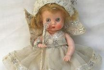 Vintage Toys / by Susan Norcross