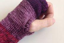 knitspiration / by Danielle Walker