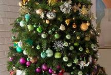everything Christmas / by Kristen Kroening