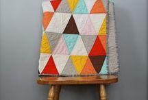 quilts / by Kristen Kroening