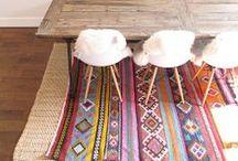 rugs / by Kristen Kroening