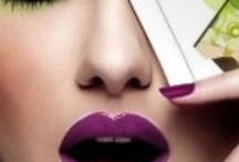 Makeup and Nails  / by Jennifer Ho