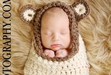 Crochet for little one's / by Carrie Gomez Renzulli