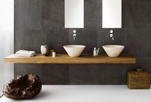 Bathroom / by Capitol Granite