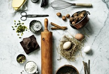 Food & Recipes / by Erin Gleeson