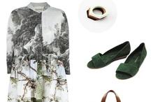 Fashion & Style / by Erin Gleeson