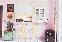 Home Sweet Home / by Sonya Balzer