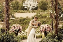 One Fine Day / Wedding bells aren't in the NEAR future, but will be one, fine, perfect day! / by Meredith Moore