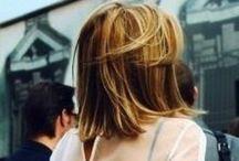 Hair / by Vivian K