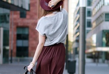 Street Style / by Colherada Cultural