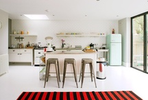 Gorgeous Kitchens / by Capitol Granite