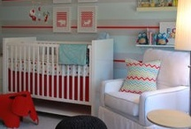 Nursery / by Nikki Currier