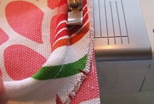 Sew Project Ideas / by Ali Moulder