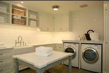 laundry  / by Kristen Kroening