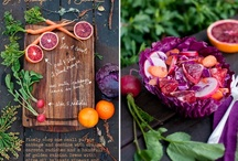 The Forest Feast Recipes / by Erin Gleeson