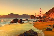 Cali trip / by Kristen Kroening