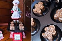 baking party / by Keren Precel Events