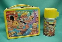 Lunch Boxes / by Stephanie Torsell ღ
