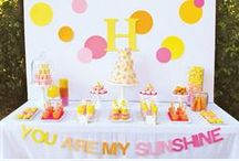 Baby Events / by Tiffany Rodriguez