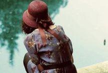 Clothing / by Issy Jimenez
