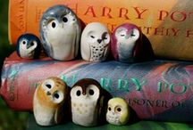 HP / by Issy Jimenez