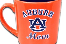 Auburn Mom - Mother's Day Gifts / by Auburn Love It Show It!