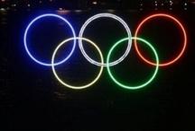 Olympics / by Vanilda Jacobson
