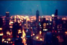 I <3 NYC / by Issy Jimenez