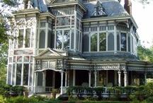 Dream House / by Jana Blair
