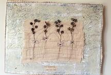 Stitched / by Patricia Joyce