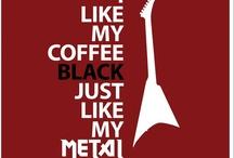 My Heart Bleeds METAL / by Jana Blair