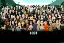 Lost / by Issy Jimenez