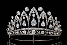 Crown Jewels Of The World / by Jana Blair