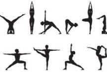 Get healthy & fit / by Issy Jimenez