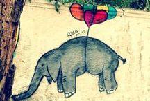 Street art / by Issy Jimenez