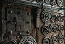Doorway to something amazing / by Kathrine Patterson