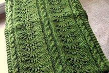 web - knitting / by Milena Ružić