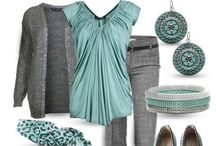 Style / by Amy Scheller