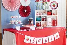 Party Ideas  / Get ideas for snacks and sweets to serve at your upcoming party! / by Nuts.com