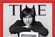 Time Covers / by Paolo Casti